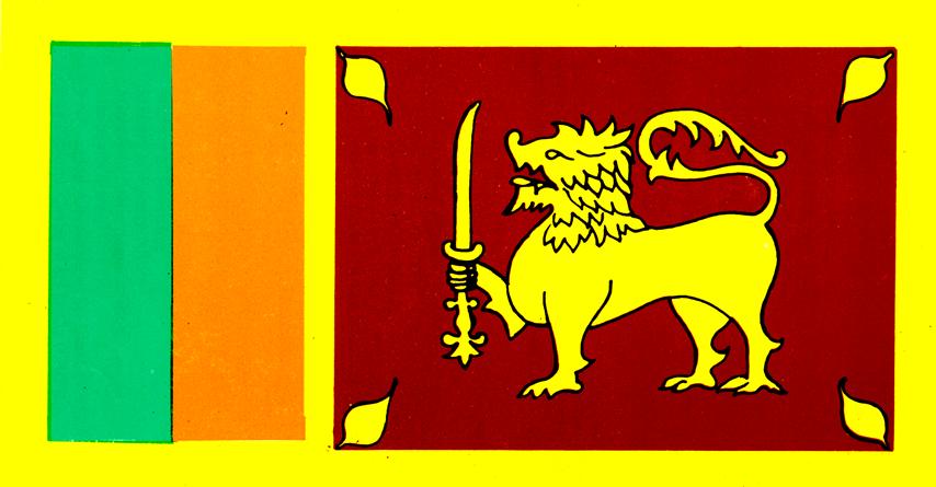 National Flag image Small
